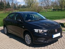 Fiat Tipo 1,6 Benzyna Automat