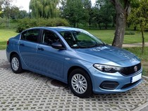 Fiat Tipo 1,4 Benzyna